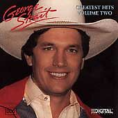 Greatest Hits, Vol. 2 by George Strait (Cassette, Oct-1990, MCA (USA)) SEALED
