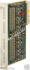 Siemens 6ES5430-6AA11 6ES5 430-6AA11 SIMATIC S5 430-6 Digital Input *QUANTITY!*