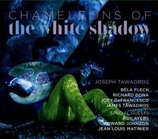 NEW - Chameleons of the White Shadow by TAWADROS,JOSEPH