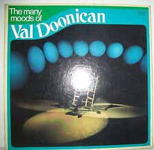 """12"""" VINYL 7 LP BOXED SET. The Many Moods of Val Doonican. All in VGC. RDS 7011."""
