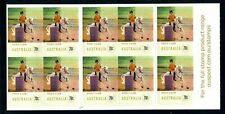 2014 Australia Equestrian Events Pony Club Stamp Sheet. Mnh