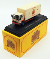 Atlas Editions 1/76 Scale 4 654 115 - Ford Cargo Box Van - John Lawson's