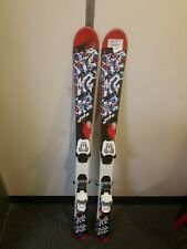 K2 Indy Skis With Bindings Marker 4.5 Size 124 Cm