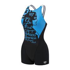 Arena X Marvel  Women's One Piece Swimwear   Size 85-90(M)