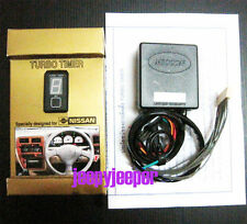 MICCON MANUAL Turbo Timer control FOR NISSAN FRONTIER NAVARA D22 1997-2004