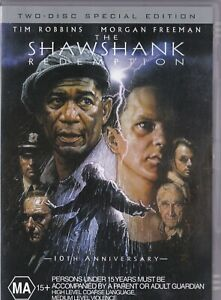 The Shawshank Redemption [Two Disc Special Edition]      [R4]