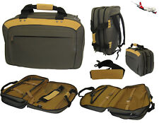 New TIMBERLAND T20 (36)  Expandable Suit Garment Travel Holdall Backpack BAG