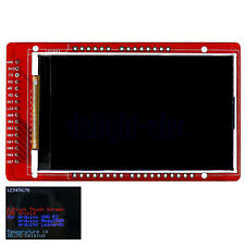 """High quality 3.0"""" 240 * 400 TFT LCD Shield Breakout Module for Arduino DH"""