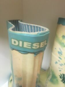 Diesel Gummistiefel Gr.38