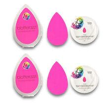 2 x Beautyblender Blotterazzi & Blender cleanser Sample NEW FREE SHIP