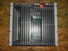 Zetron 4020 Communication Control System Dispatch 901-9582 Card Console