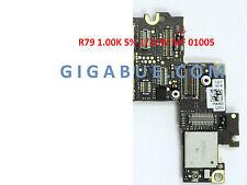 R79 1.00K 5% 1/32W resistor resistenza su motherboard scheda madre per iPhone 4s