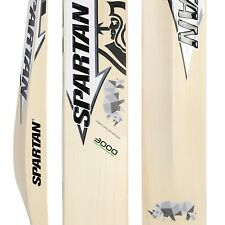 Spartan KP Rhino 2nd Edition Grade 3 English Willow Cricket Bat - Short Handle
