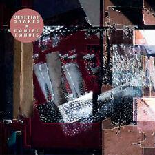 Venetian Snares x Daniel Lanois LIMITED EDITION New Magenta Colored Vinyl LP