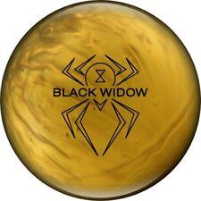 15lb Hammer BLACK WIDOW GOLD Semtex Pearl NEW Bowling Ball Undrilled