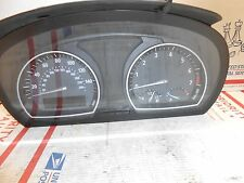 04 bmw x3 instrument cluster 1024671 62103454349 3454349 ic# 63246 PD0442