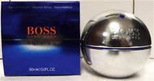 Boss in Motion Edition IV by Hugo Boss Eau De Toilette Spray 3.0 oz NEW