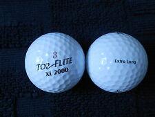 "20 Top Flite - ""XL 2000 Extra Lungo"" - Palline da Golf -"" Pearl/A ""voti."