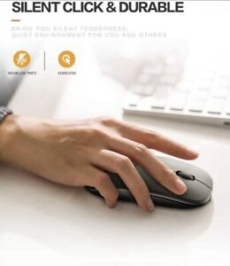 Bluetooth Mouse   Rechargeable Mouse   Wireless Mouse
