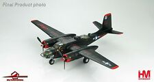 Hobby Master 1:72 HA3202 A-26C Invader 37th BS, 17th BG, USAF, Pusan, Korea 1952