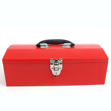 Portable Metal Tool Box For Maintenance Electrician Anti-fall Tool case
