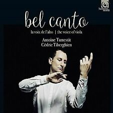 Bel Canto - The Voice of Viola - Music