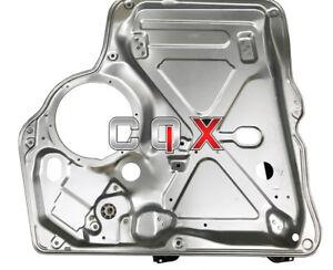 Lève-vitre +Panneau Avant Gauche pour VW Transporter T5 = 7H0837753B=2Portes