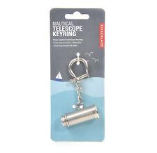 NAUTIQUE Télescope Porte-clés