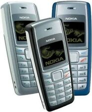 Nokia 1110i with Phone & Battery Rs 749/- only - Mixed colour