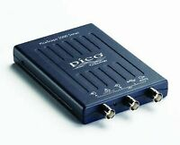 Pico 2204A BASIC PicoScope 2 channel + AWG, 10MHz, w/o Probes