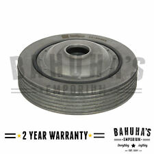 CRANKSHAFT PULLEY FOR A RENAULT CLIO Mk2 Mk3 1.5 1.6 98>ON *BRAND NEW*