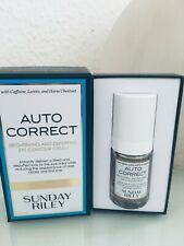 Sunday Riley Auto Correct Augencreme Eye Cream Augenserum Eye Serum Blogger