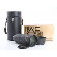 Nikon AF 2,8/80-200 ED D N + Sehr Gut (234498)