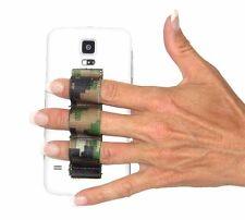 LAZY-HANDS 3-Loop Phone Grip - CAMOUFLAGE