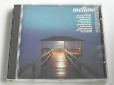 Mellow Madness - Various Artists (CD Album 1991) Used Very Good