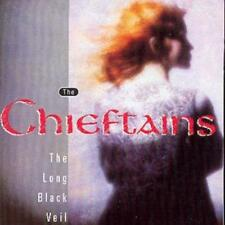 The Chieftains : The Long Black Veil CD (2002) ***NEW***
