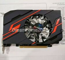 GIGABYTE NVIDIA GeForce GT1030 2GB DDR5 DVI/HDMI PCI-Express Video Card