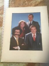 The Today Show 1974 Vintage TV Guide Portrait HTF Barbara Walters
