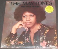 The Maytones ‎– Only Your Picture '   LP MINT & SEALED RSD 2018
