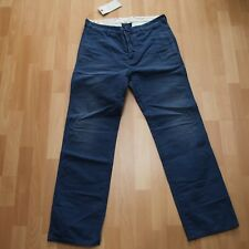 Nuevo Nudie Jeans Loose Alvar (Loose Fit, Loose leg) oden Blue 32/32