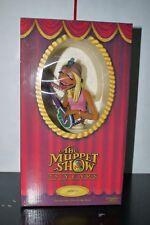 WETA Sideshow Muppets Bust Muppet Show Janice Statue MIB