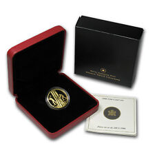 2006 Canada Proof Gold $200 Timber Trade (w/Box & COA)