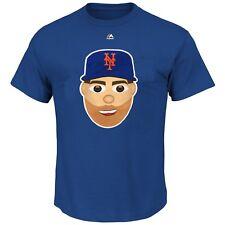 David Wright New York Mets #5 Emoji Name Number T-Shirt Youth Large 14/16
