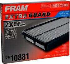 Air Filter-GAS Fram CA10881