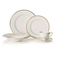 mikasa solid porcelain dinner service sets