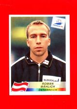 WC FRANCE '98 Panini 1998 - Figurina-Sticker n. 145 - MAHLICH - ÖSTERREICH -New