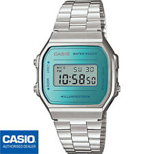 Casio A168wem-2ef A168wem-2d novedad abril 2018