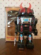 Rare Vintage 1985 Empire-Monster Robot In The Box Mike Toys K-207