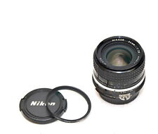 Nikon Nikkor 24mm f2.8 AI CRC Wide Angle Lens *EXC* D610, D750, D850, DF
