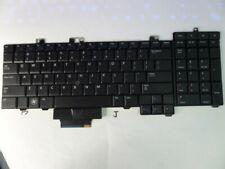 LAPTOP KEYBOARD DELL F759C 0F759C NSK-DE101 M6400 M6400 BACKLIT OEM